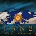 FALKLANDS/MALVINAS: O dia em que as Falklands foram Malvinas