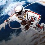 Há 50 anos, o cosmonauta soviético Alexei Leonov realizava primeira caminhada espacial da história