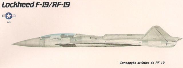 F-19 #1