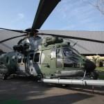 LAAD: Helibras apresenta primeiro helicóptero no país com sistema de reabastecimento em voo