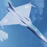 Dornier/Northrop N/D-102