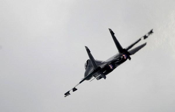 Angola vai contar com 12 caças Su-30K modernizados.