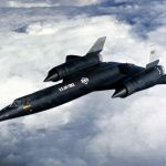 """A"" de ataque: Lockheed A-12 OXCART, o pai do SR-71 Blackbird – Parte 1"