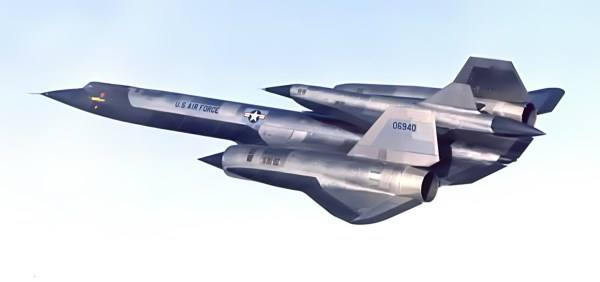 Conjunto M-21 Artigo 134 (60-6940) + D-21, comandado pelo piloto de testes da Lockheed, Bill Park, durante a realização do voo inaugural, em 22.12.1964 - Lockheed Martin (1)