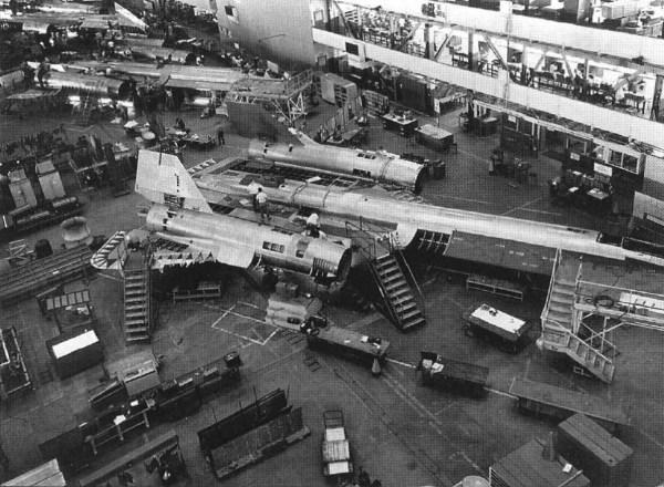 O último exemplar do A-12, Article 133 (60-6939) - Lockheed Martin 1
