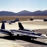 """A"" de ataque: Lockheed A-12 OXCART, o pai do SR-71 Blackbird – Parte 2"