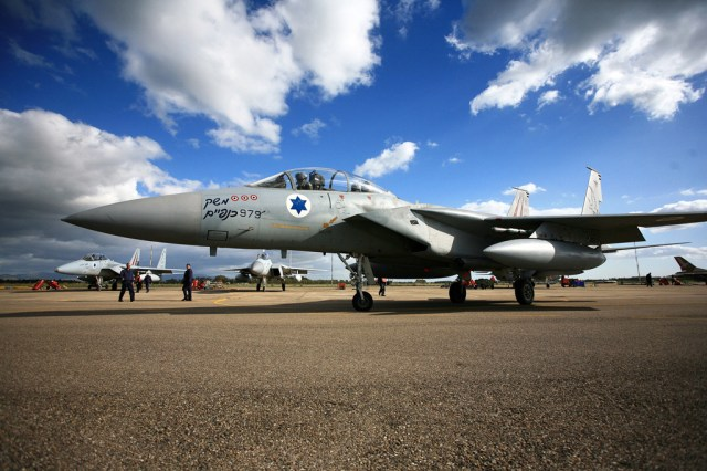 F-15_israel