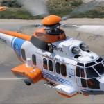 Argentina recebe seu primeiro helicóptero H225