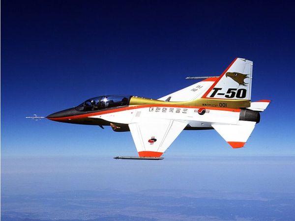 KAI T-50 #2