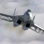 RÚSSIA: As perspectivas para o MiG-35