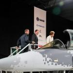 Gripen NG BR: FAB não precisará se preocupar em comprar um novo caça pelos próximos 50 anos