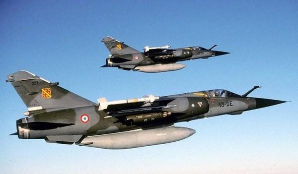 Mirage F-1 (8)