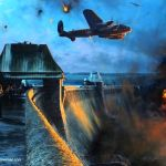 BOMBARDEIROS DA II GUERRA: Ataque a represas