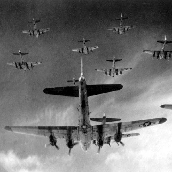 Os Boeing B-17F-10 da 322.ª Esquadrilha do 91.° Grupo de Bombardeiros ficaram famosos por causarem a destruição do maior número de aviões inimigos, mas sofreram as maiores baixas.