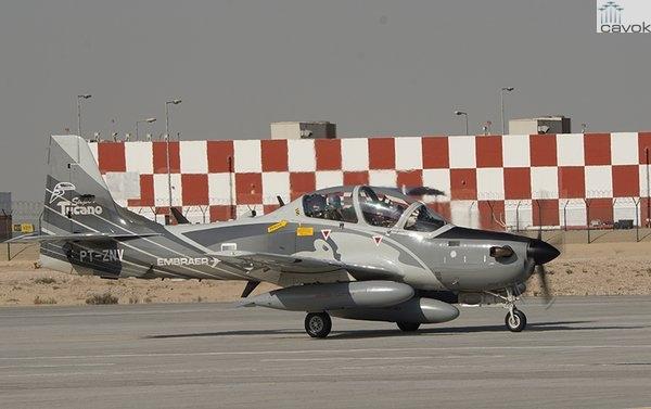 Embraer A-29 Super Tucano (6)