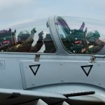 Primeiros pilotos afegãos de A-29 são graduados e estão prontos para o combate