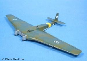 Junkers Ju 322 Mammut #2