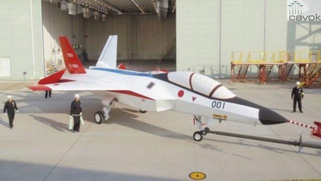 Mitsubishi ATD-X Shinshin (5)
