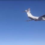 VÍDEO: Il-76 entrega ajuda humanitária na Síria