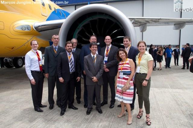 Apresentação do E190-E2, Foto - Marcos Junglas - Cavok Brasil (12)