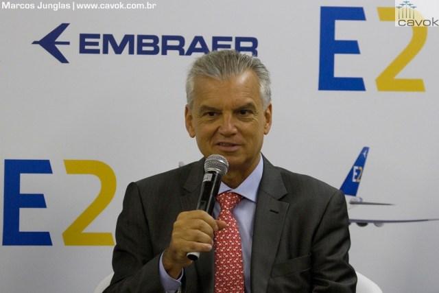 Apresentação do E190-E2, Foto - Marcos Junglas - Cavok Brasil (15)
