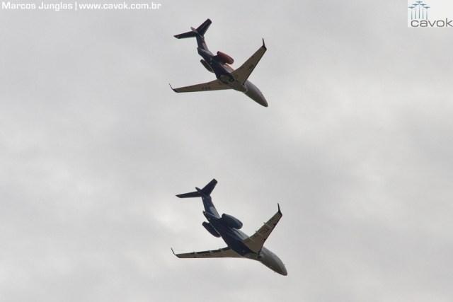 Apresentação do E190-E2, Foto - Marcos Junglas - Cavok Brasil (4)