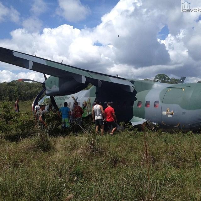 C-105A Amazonas - FAB (3)