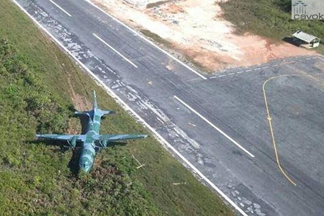 C-105A Amazonas - FAB (6)