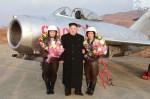 b sonycyber a 20141201 - NHONHO AIR SHOW: Coreia do Norte organiza seu primeiro Show Aéreo