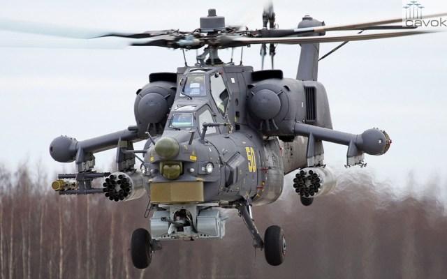 Mi-28-Havoc 1