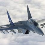 VÍDEO: Rússia promove o caça multifunção MiG-35