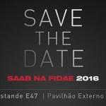 Saab na FIDAE 2016