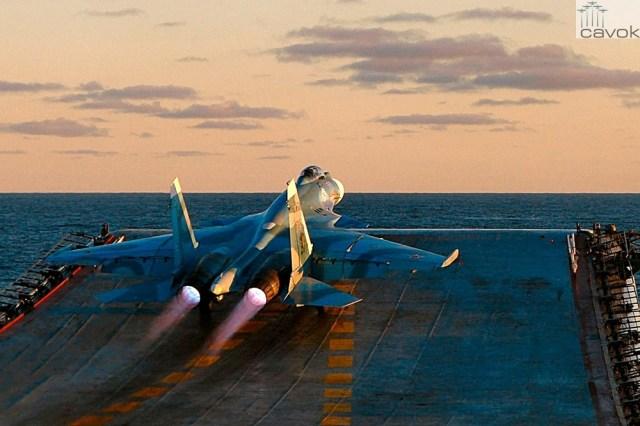 Su-33 (4)