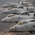 USAF prossegue com planos para substituir o A-10. Super Tucano pode ser uma solução interina
