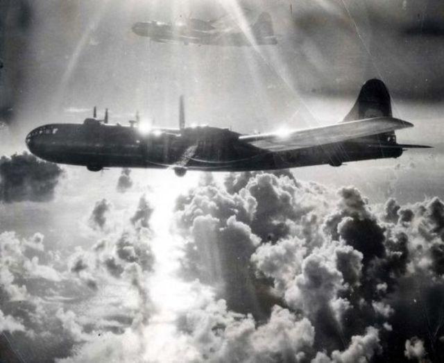 B-29 #2