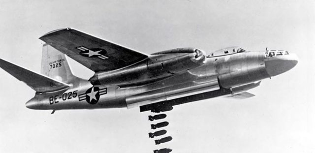 B-45 #0