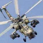 Sputnik News afirma que Mi-28N russo que caiu na Síria pode ter sido abatido