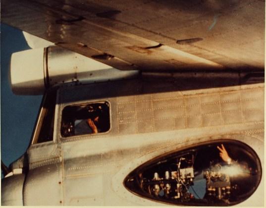 "6056645863 65453c17ab b - Bombardeiros do pós-guerra: Tupolev Tu-95 ""Bear"""