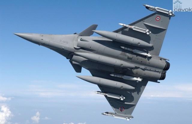Dassault Rafale (13)