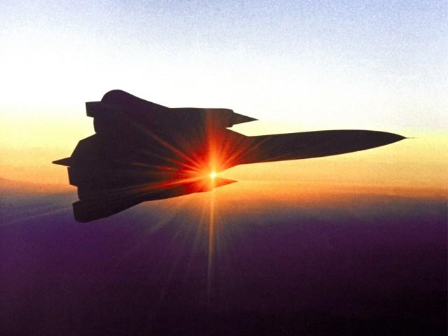 SR-71-blackbird