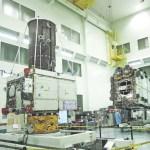 Contagem regressiva: Brasil se prepara para lançar satélite geoestacionário