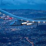 Avião Solar Impulse 2 completa nova etapa de volta ao mundo