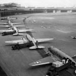 GUERRA FRIA: A ponte aérea de Berlim