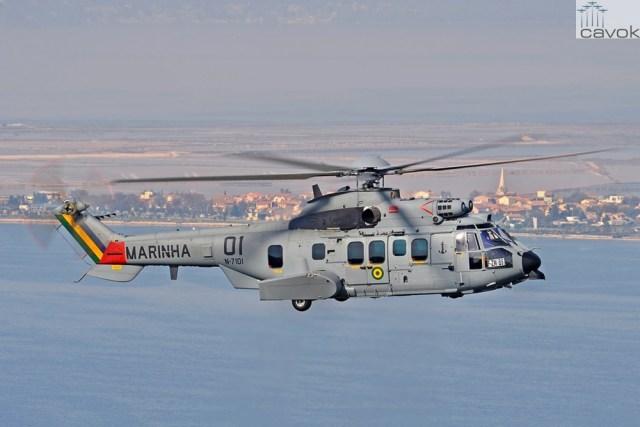 H225M - Marinha do Brasil