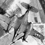 AERONAVES (QUASE) FAMOSAS: McDonnell XP-67 Moonbat