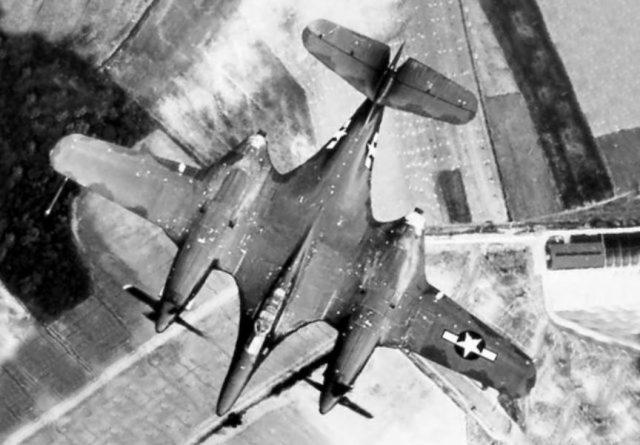 McDonnell-XP-67-Bat