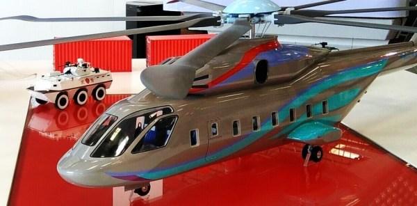 VERTOL RF CHINA 151217 01 600x296 - Russia assina acordo com a China para desenvolvimento de novo helicóptero de transporte pesado