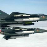Índia vai estabelecer primeiro esquadrão do LCA Tejas em julho, com apenas duas aeronaves