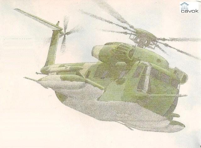 Os helicópteros Sikorsky H-53 fizeram o papel principal no resgate, transportando fuzileiros e os retirando, e disparando sem cessar sobre os inimigos.