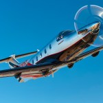 Pilatus entrega o 1.400° PC-12 e frota ultrapassa a marca de 1 milhão de horas de voo